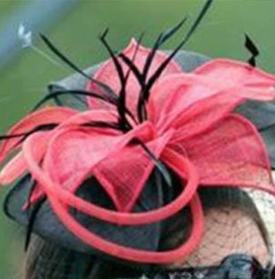 Création de chapeaux modiste en Région Centre près de Tours