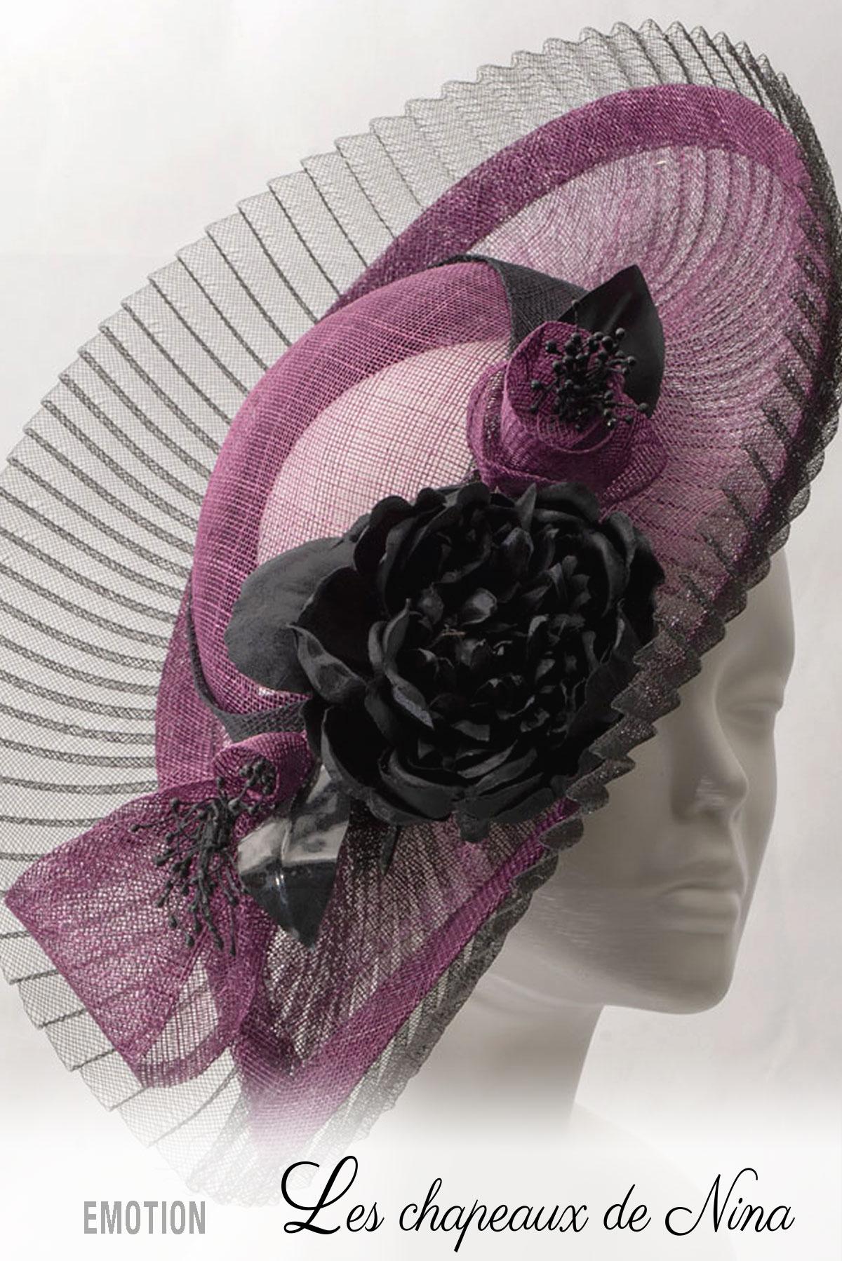 Knit cap - Headpiece