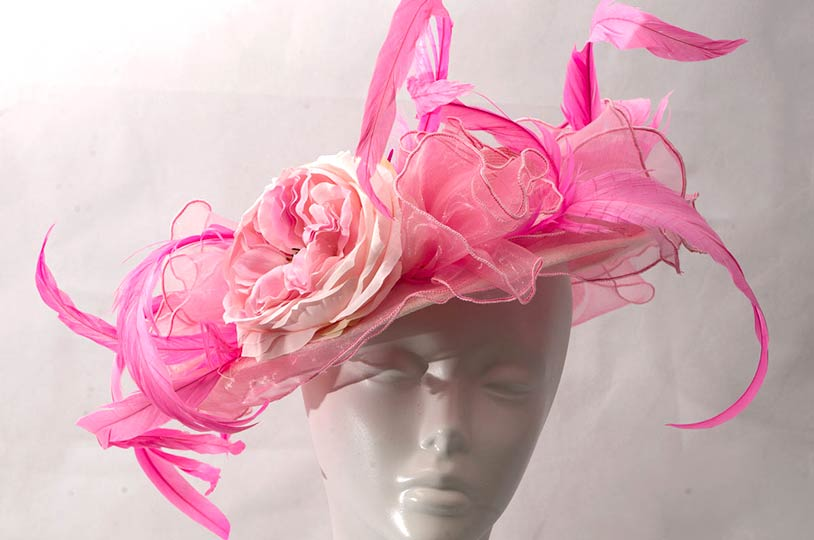 Galerie Chapeaux Haute Mode 2021