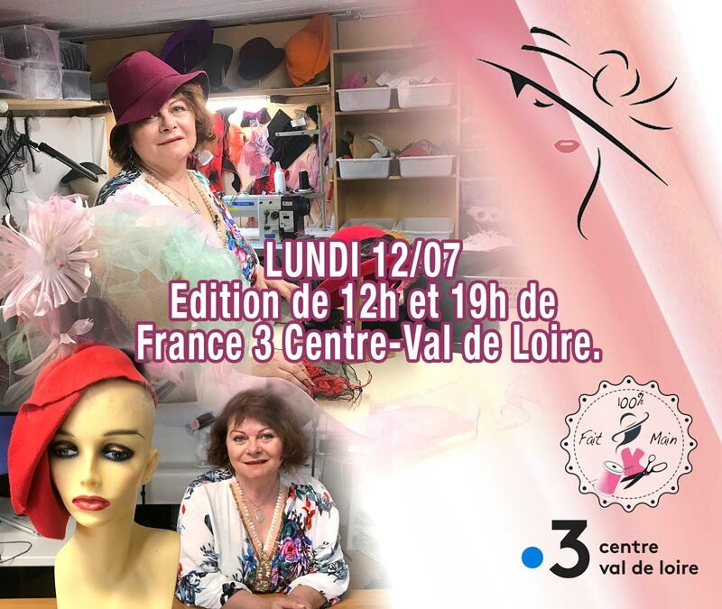 Reportage Les Chapeaux De Nina