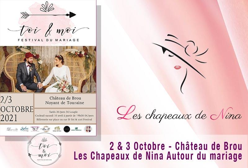 Festival Toi & Moi – Festival du mariage en Indre & Loire